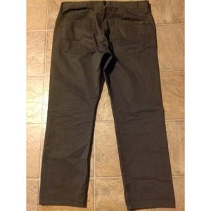7 FOR ALL MANKIND JEANS SUZE 30